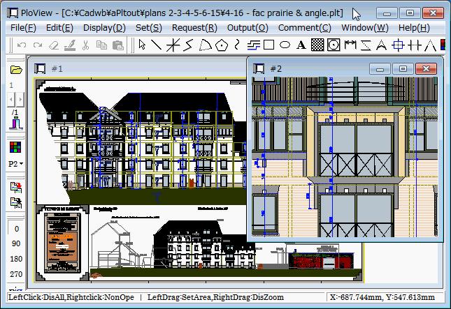 PloView full screenshot